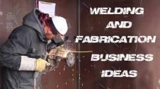 Welding-fabrication-business-ideas