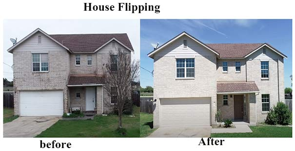 Steps to start House flipping business hindi