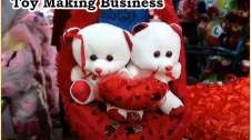 Toy manufacturing business in Hindi