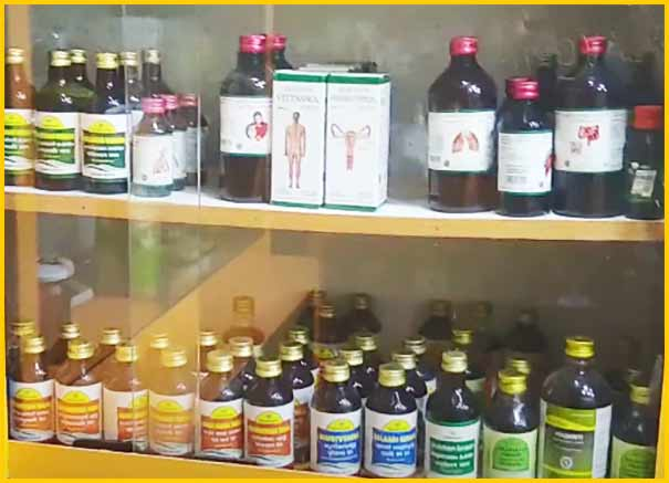 Ayurvedic Medicine Business in Hindi