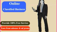 online classified business plan in hindi