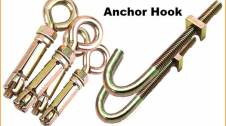 Anchor Hook Manufacturing Business in Hindi