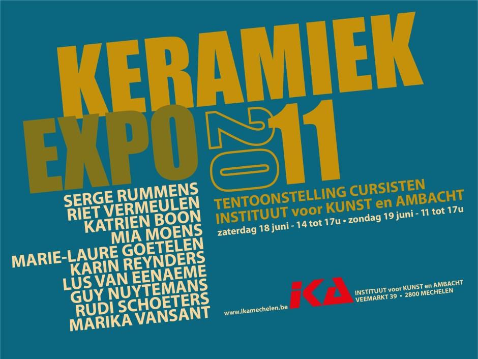 KERAMIEK EXPO