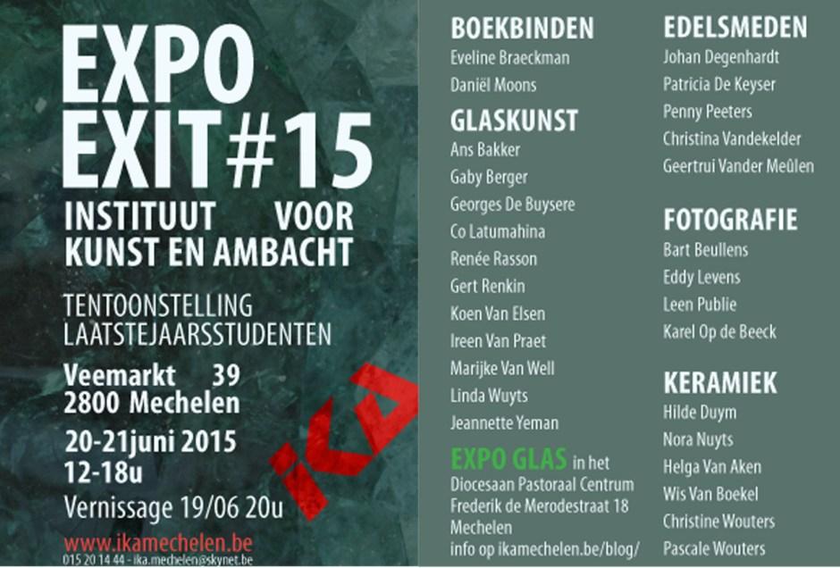 .Exit#15.