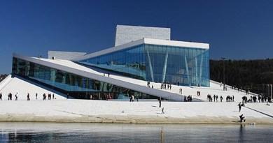 Greek language courses in Oslo, Norway