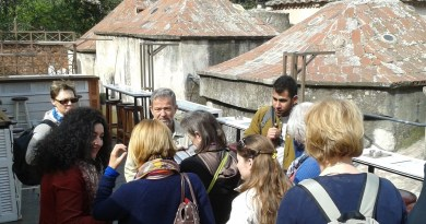 Greek language courses in Thessaloniki