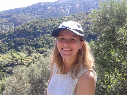 Impressions of Ikaria