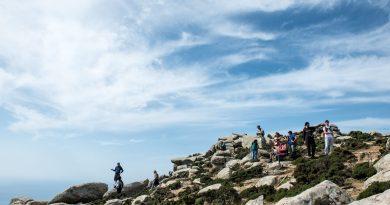 Ikaria, Hiking & Accommodation