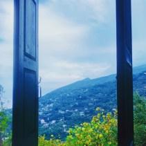 ξενώνας, θέα