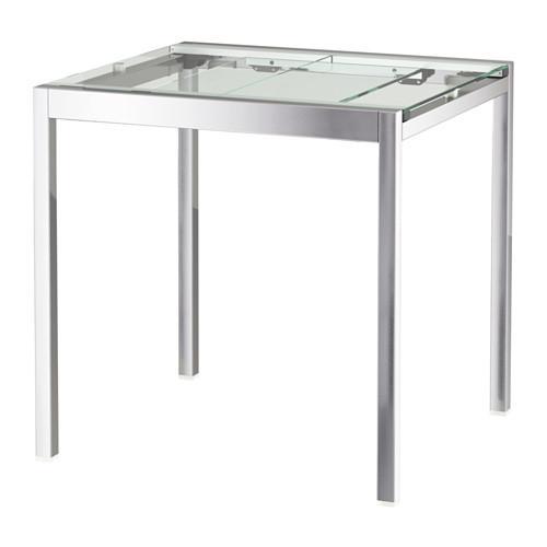 Glivarp Sliding Table 203 639 76 Ulasan Harga Tempat Beli