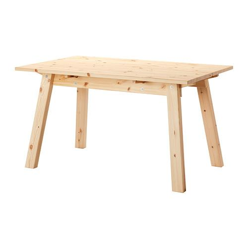 industriell table