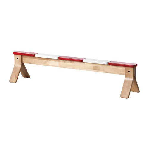 ikea ps 2014 gym banc