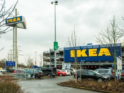 Ikea Dusseldorf Negozi Indirizzi Orari Di Apertura Mappa