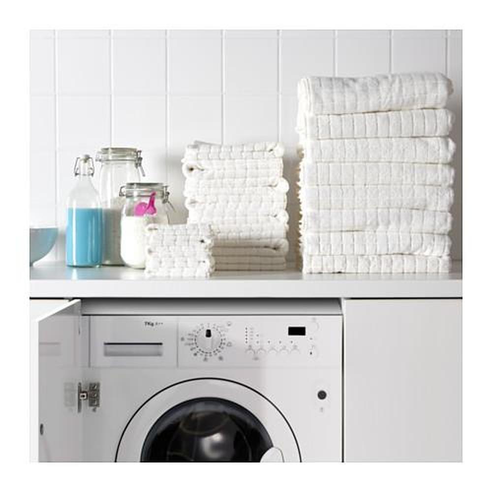 renlig lave linge encastrable blanc