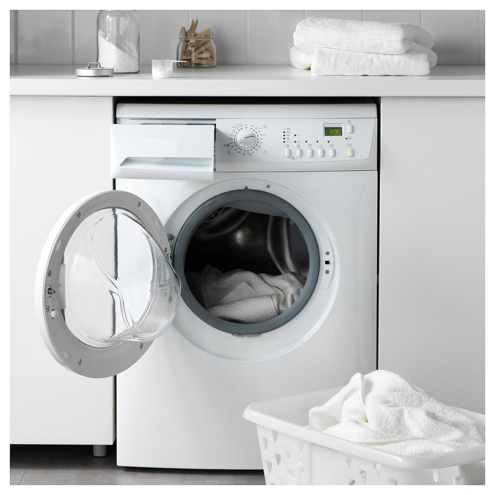 Lave Linge Encastrable Blanc Renlig 903 127 09 Avis Prix Ou Acheter