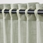 Silverlonn Sheer Curtains 1 Pair Light Green Ikea Hong Kong And Macau