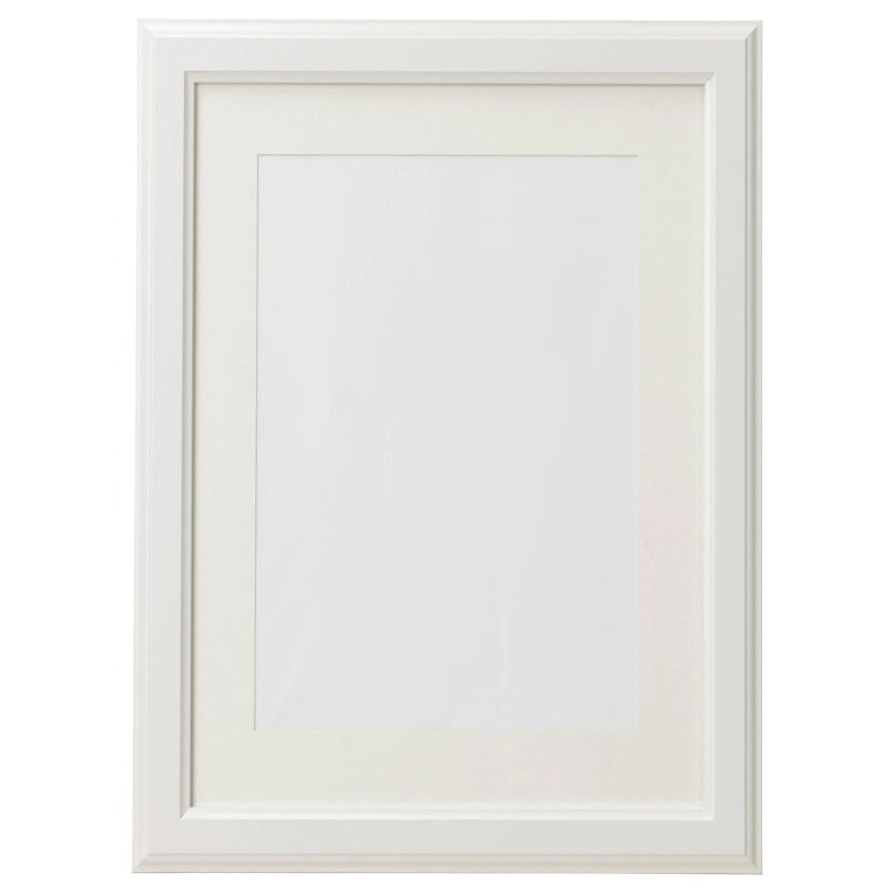 a2 white picture frame | Frameswalls.org