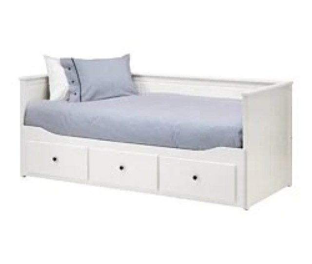 Hemnes Daybed Frame With 3 Drawers White 329 00