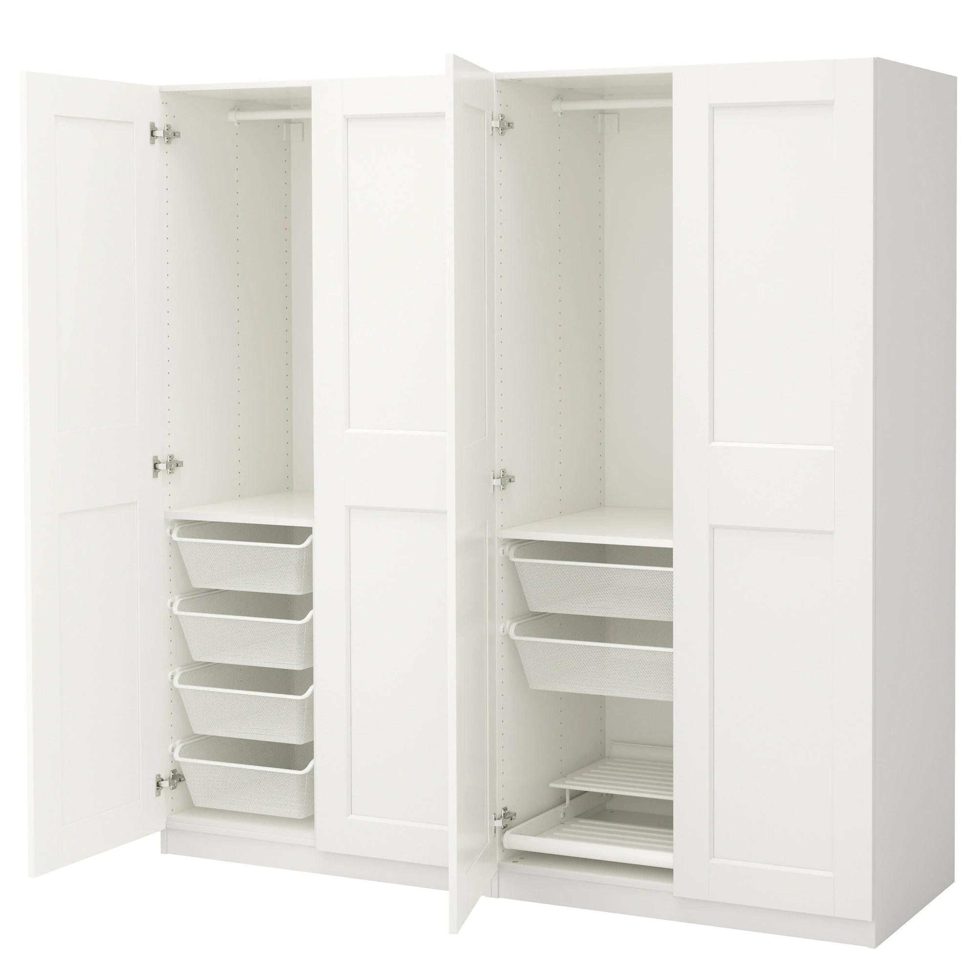 Armoire Penderie Pax