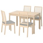 Dining Room Decoration Dining Room Chairs Ikea