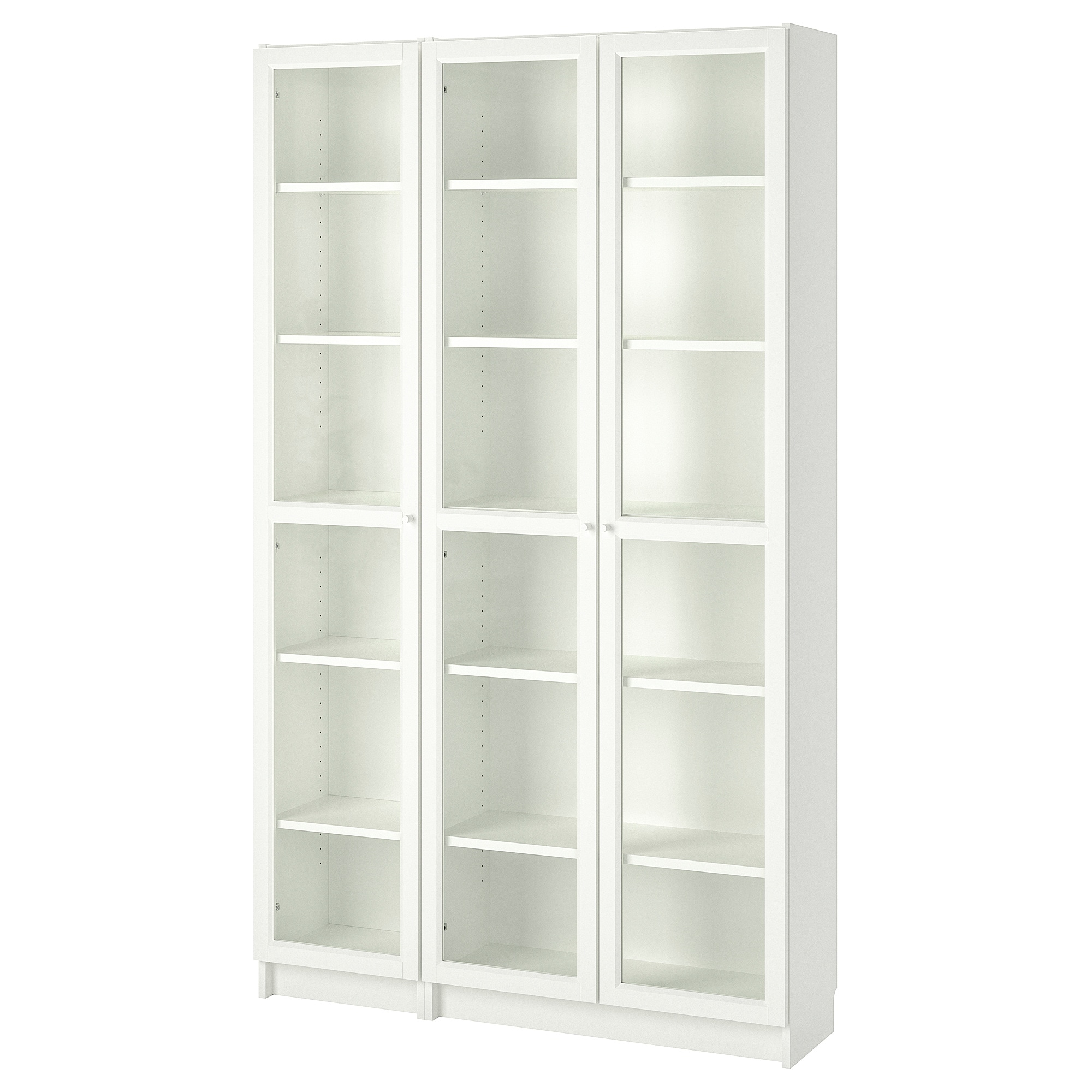 Billy Series Bookcases Parts Ikea