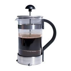 Piston Coffee Jug
