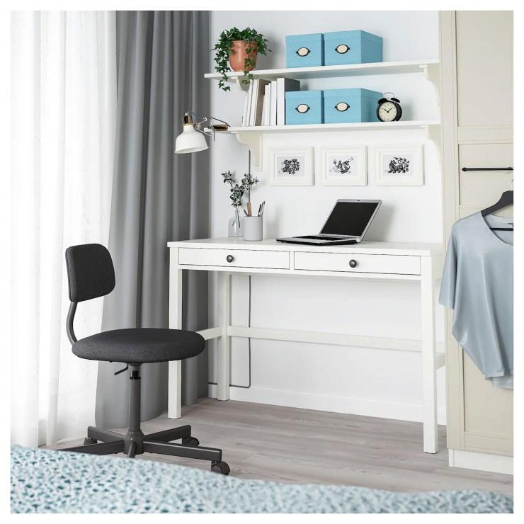 Hemnes Schreibtisch Ikea 2021