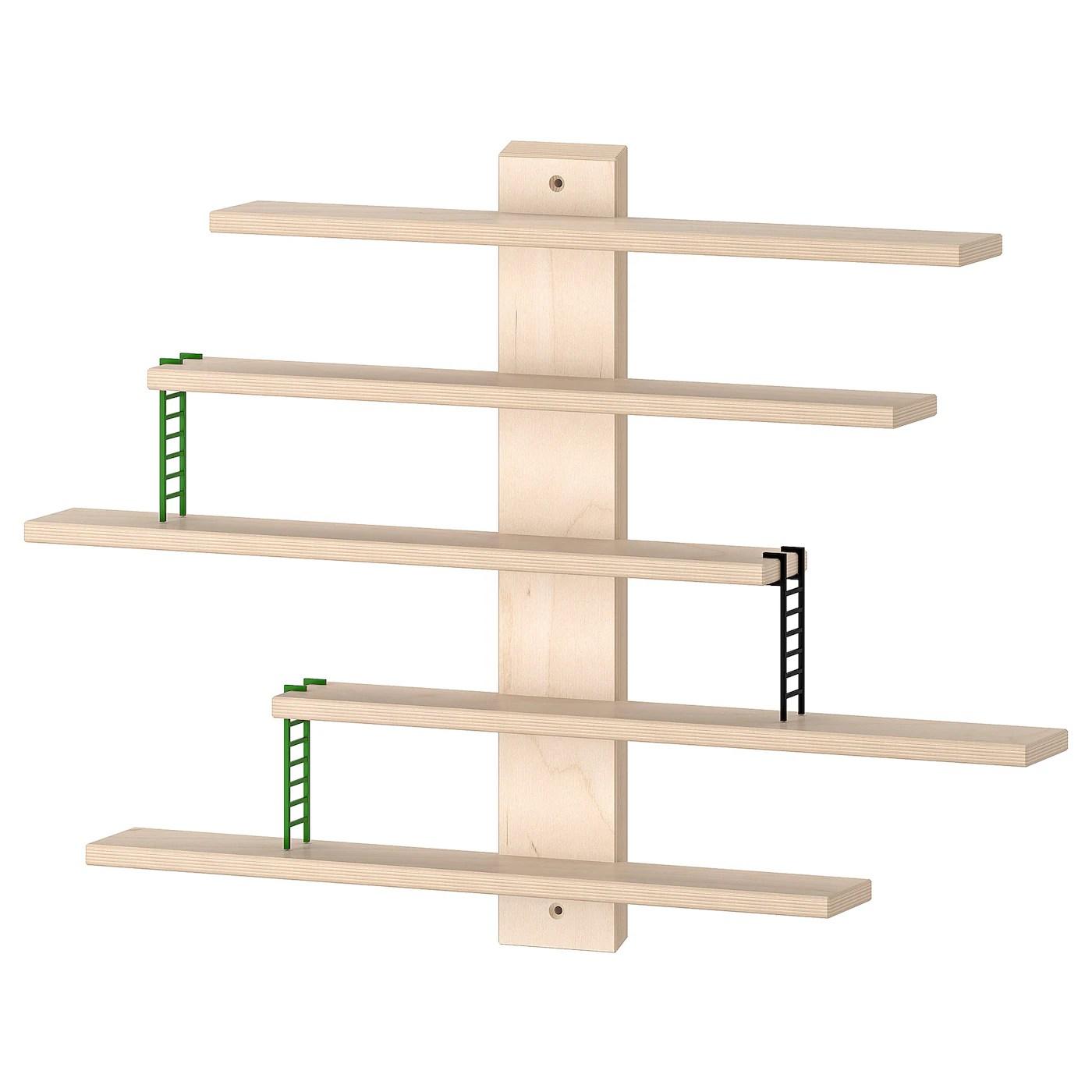 Toy Shelf 3d Models To Print Yeggi