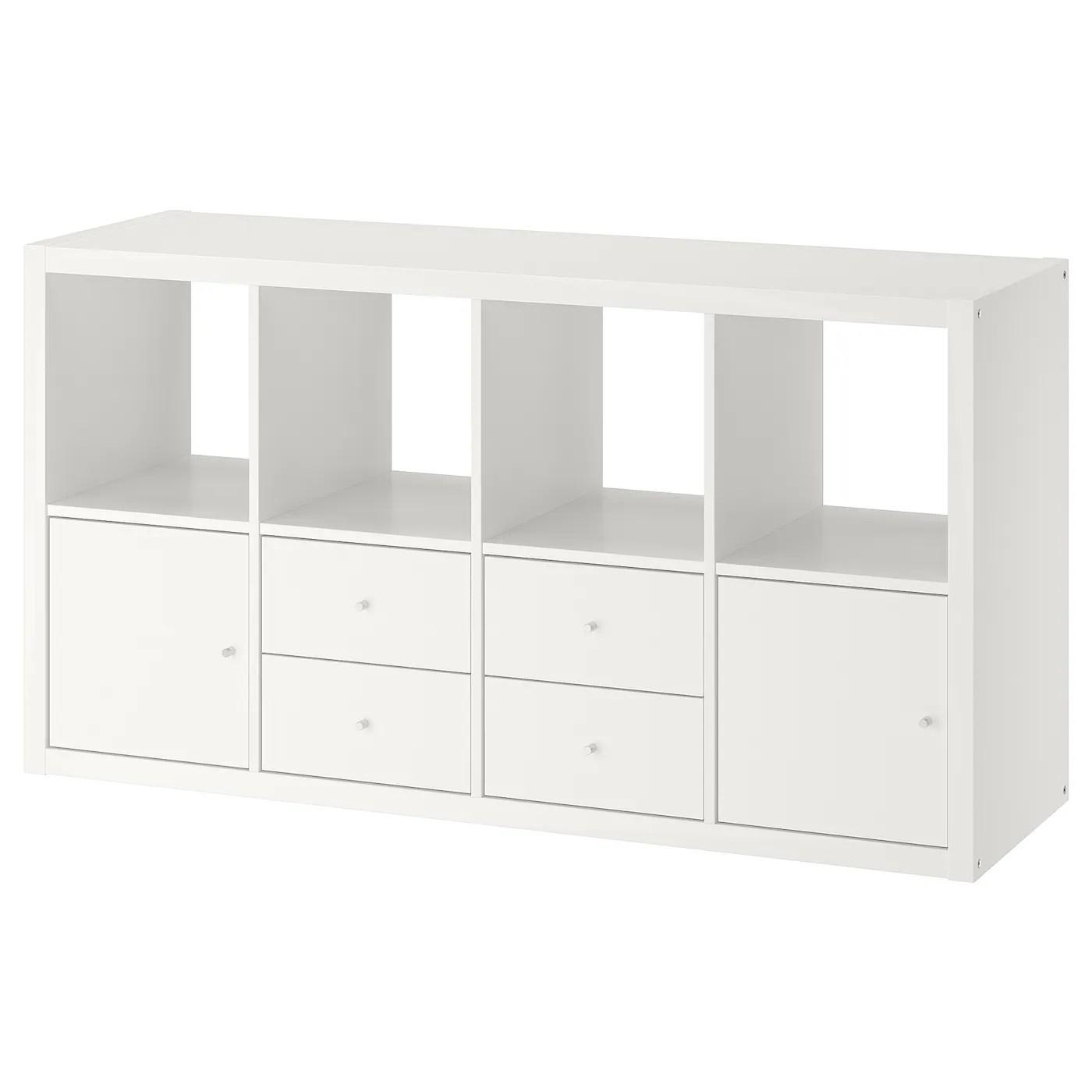 Kallax Series Ikea