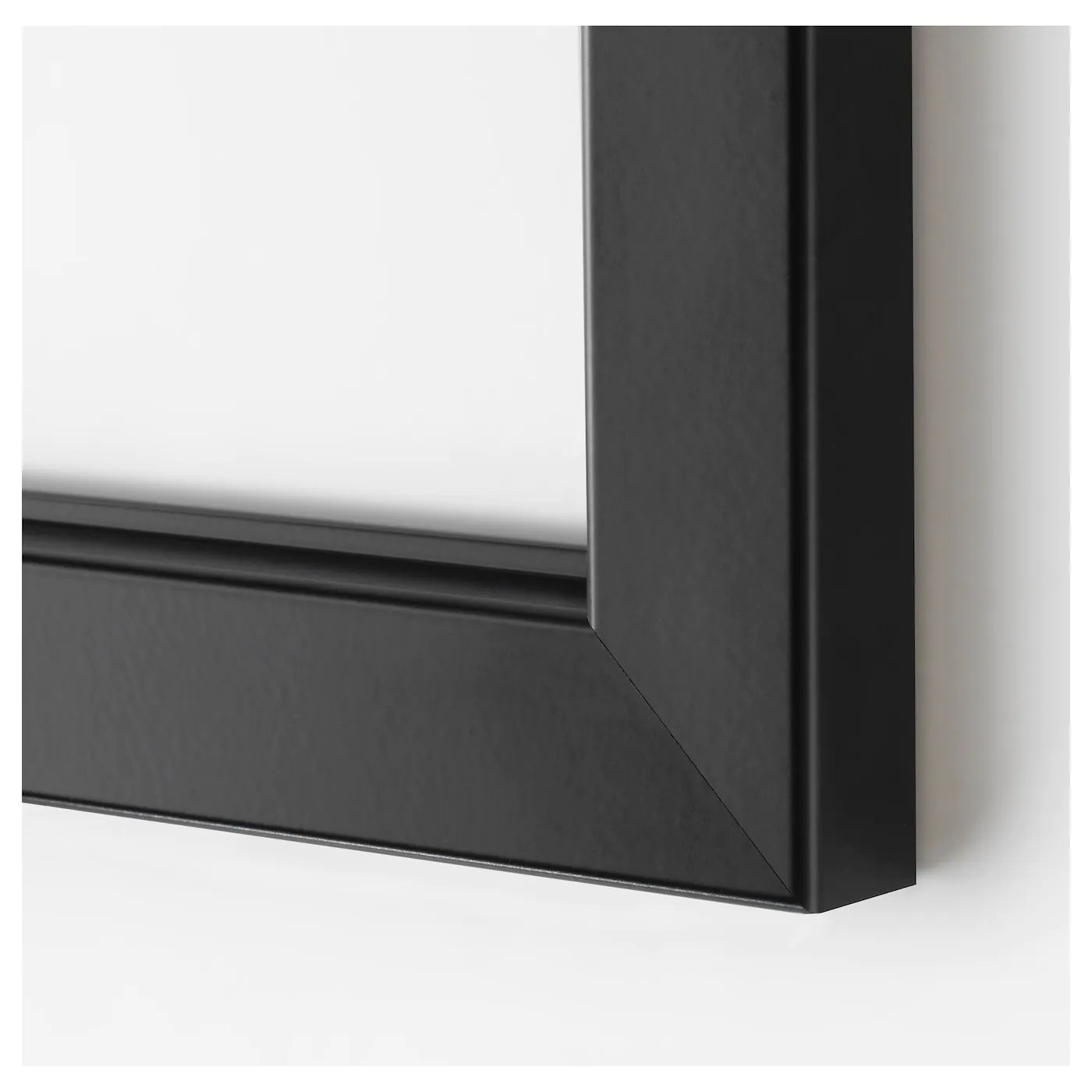 Bjorksta Cadre Noir 78x118 Cm Ikea
