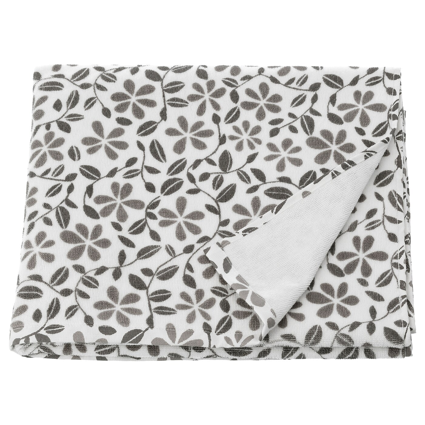 serviettes de bain ikea