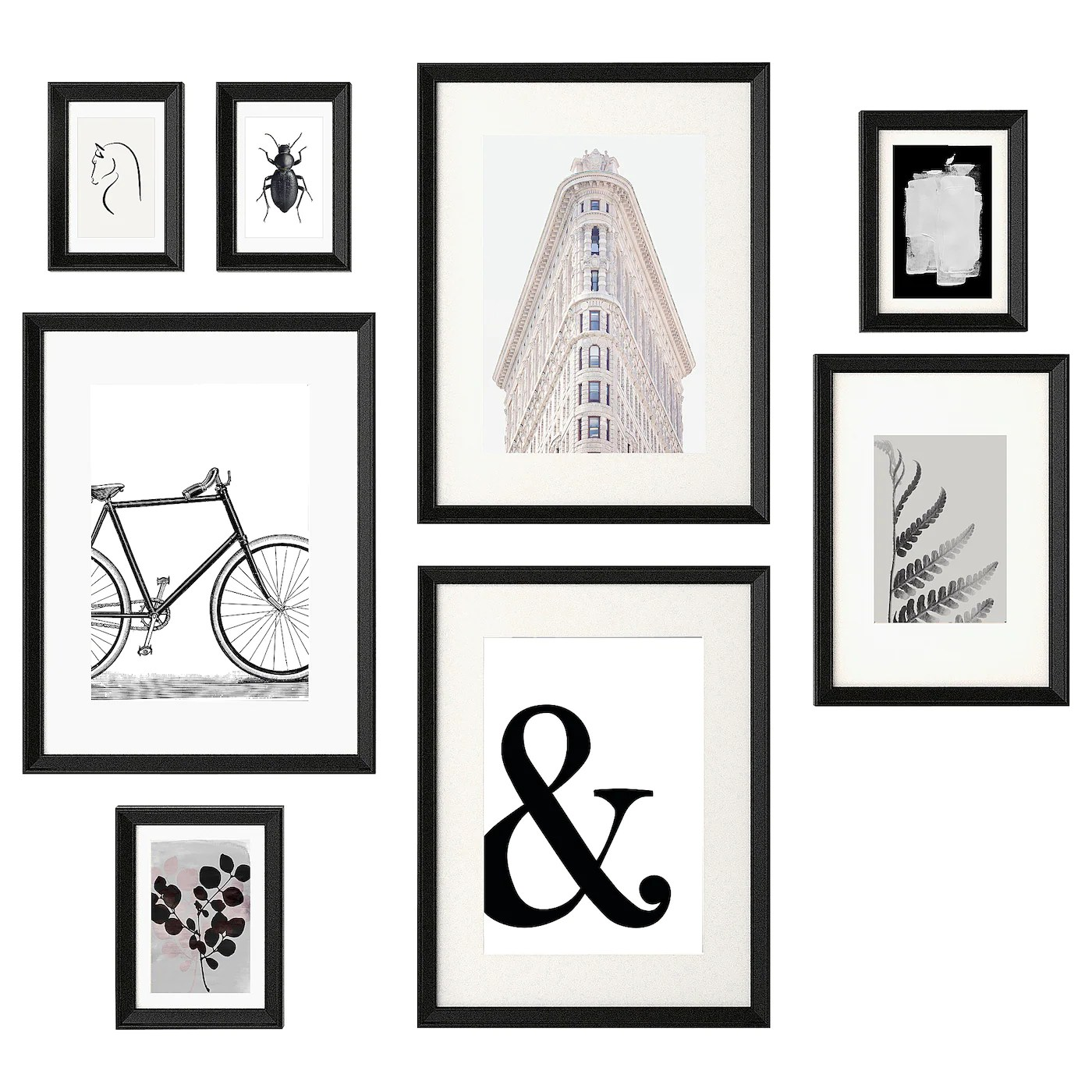 Cadres Et Reproductions Ikea