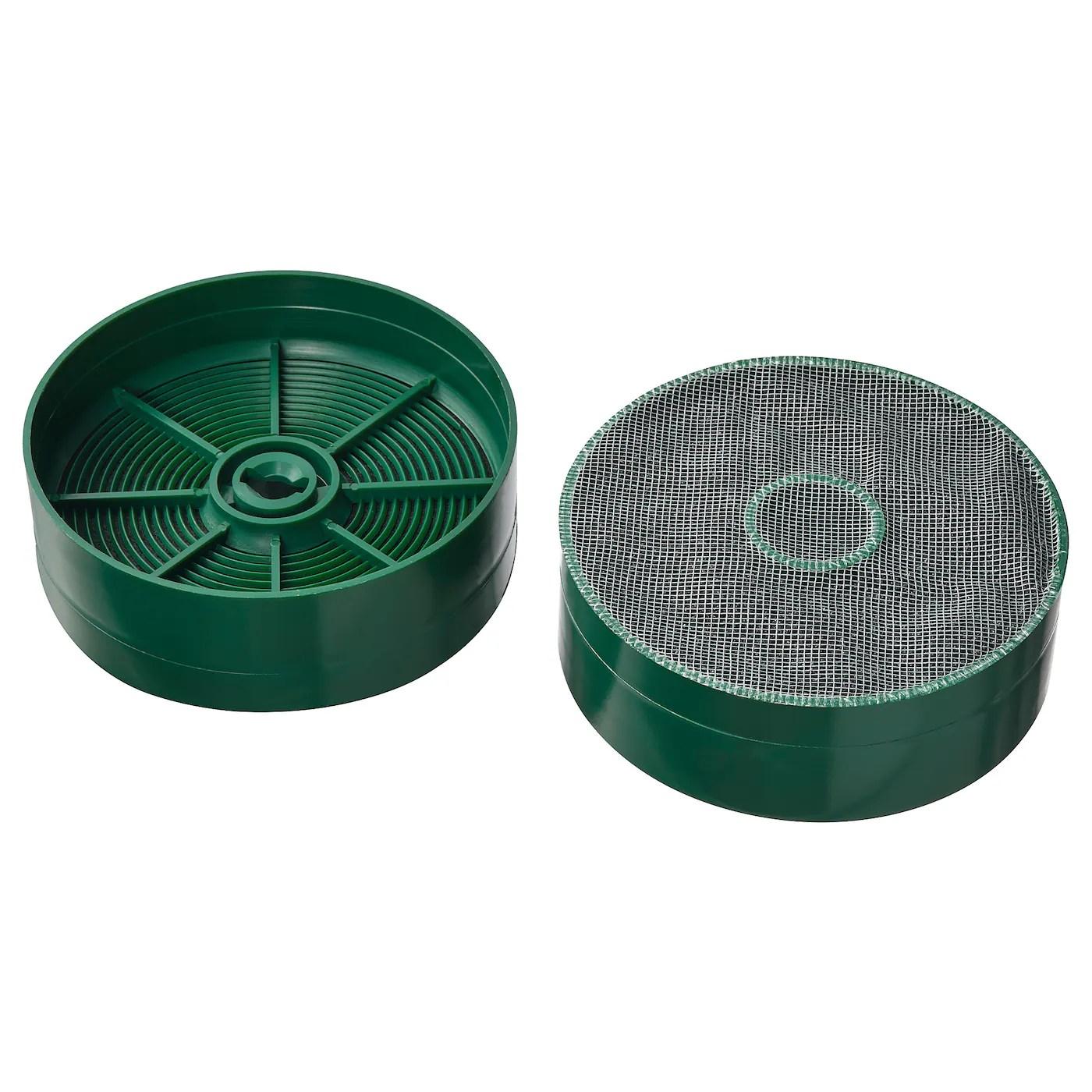 nyttig fil 120 filtre a charbon 2 pieces