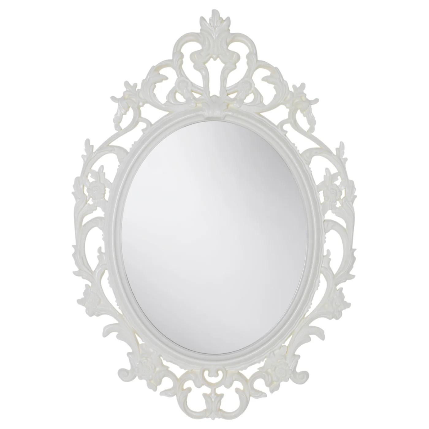 miroirs ikea