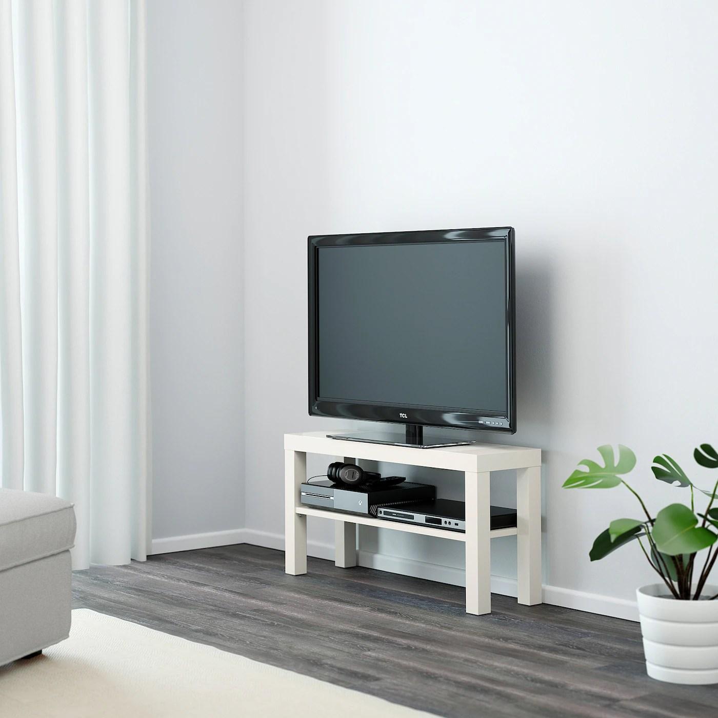 Lack Tv Bench White 353 8x101 4x173 4 90x26x45 Cm Ikea
