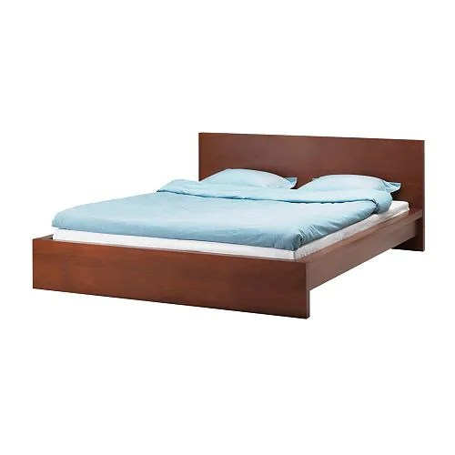 I Decided That Would Like To Get The Ikea Malm Bed Frame Which Is On Right Now Here At