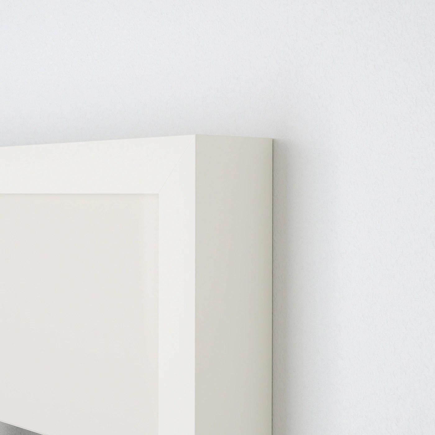 Ribba Frame White Canada En Ikea