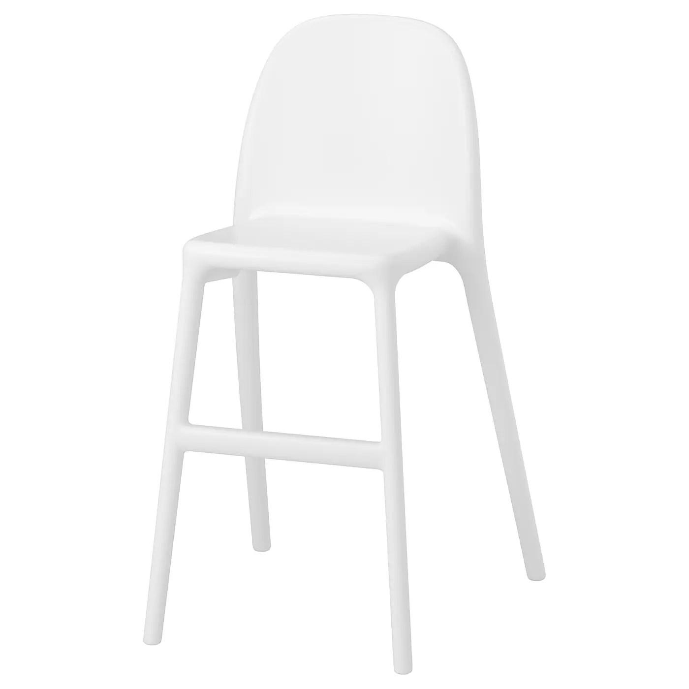 urban junior chair white