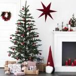 Vinter 2020 Artificial Plant Indoor Outdoor Christmas Tree Green 82 210 Cm Ikea