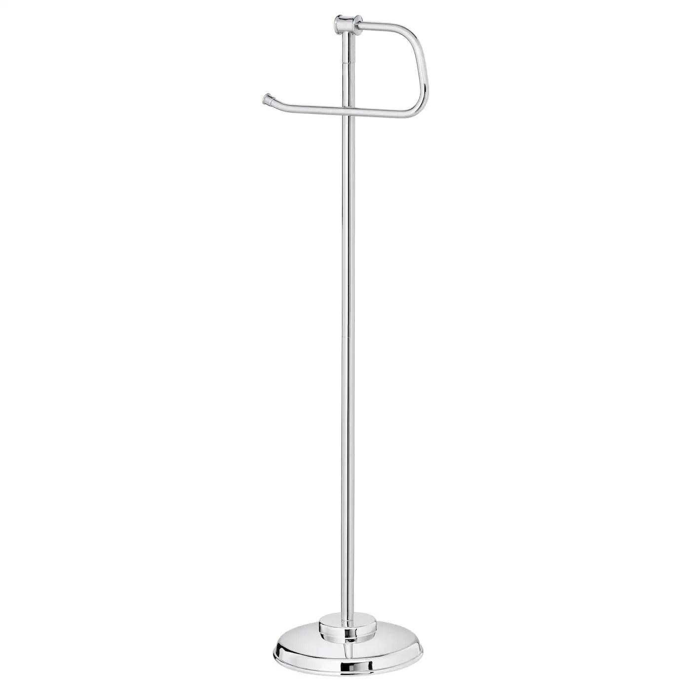 Balungen Porte Rouleau Papier Hygienique Chrome Site Web Officiel Ikea