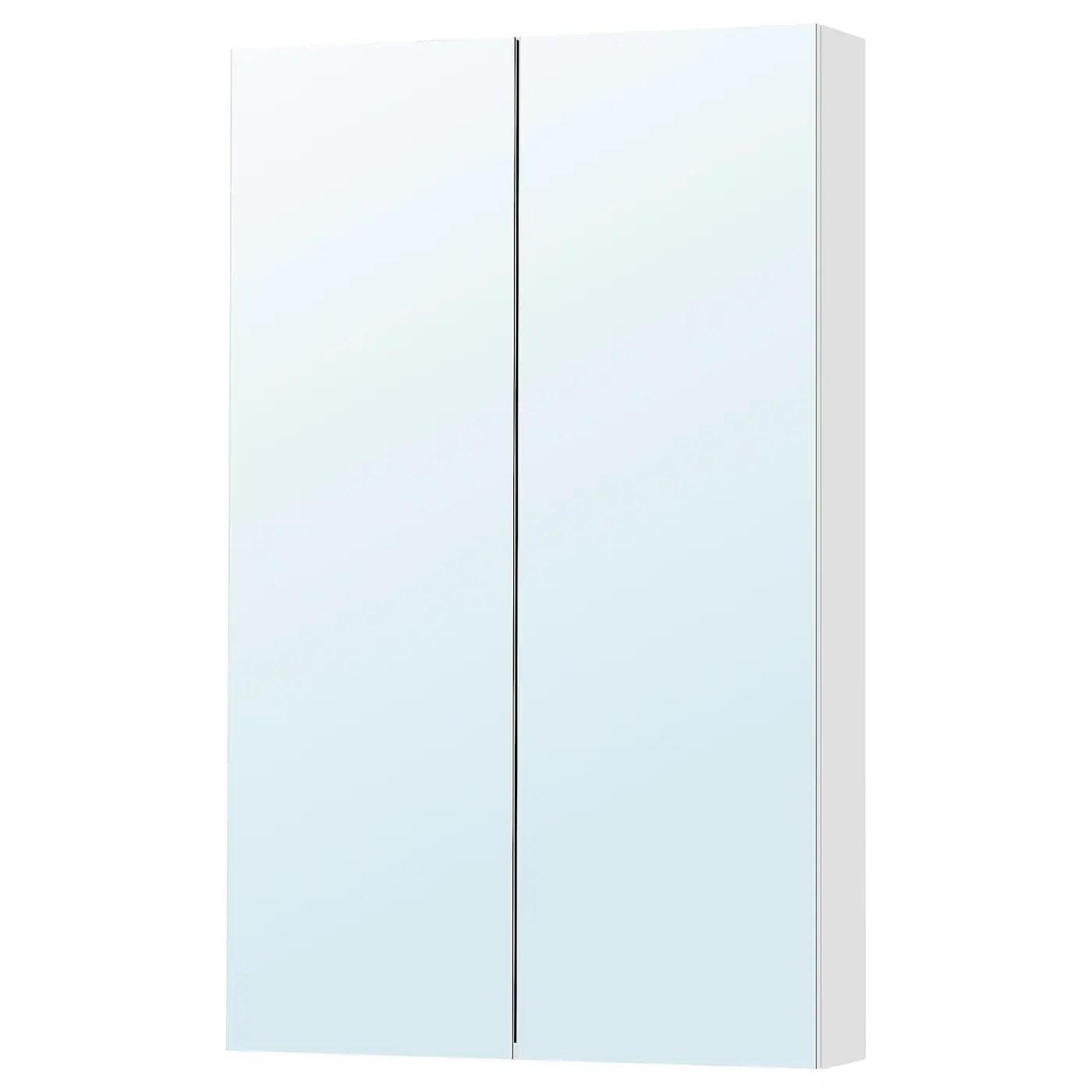 Godmorgon Armoire A Pharmacie 2 Portes Miroir 60x14x96cm Ikea Canada Ikea