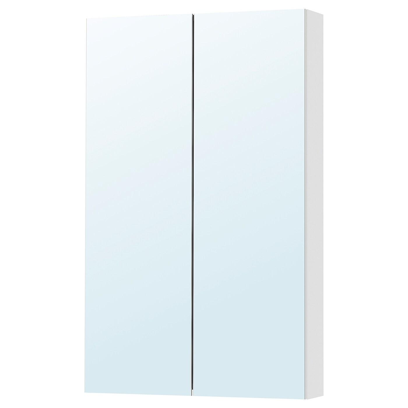 godmorgon armoire a pharmacie 2 portes miroir 23 5 8x5 1 2x37 3 4 60x14x96 cm