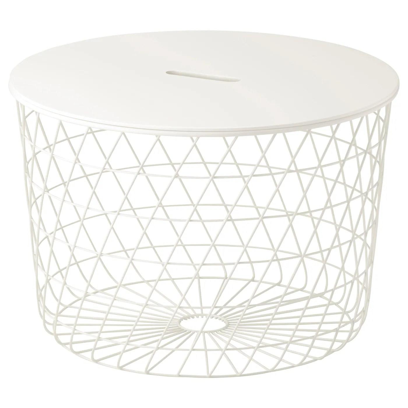 Polyvalents Tables De Salon Et Tables D Appoint Ikea