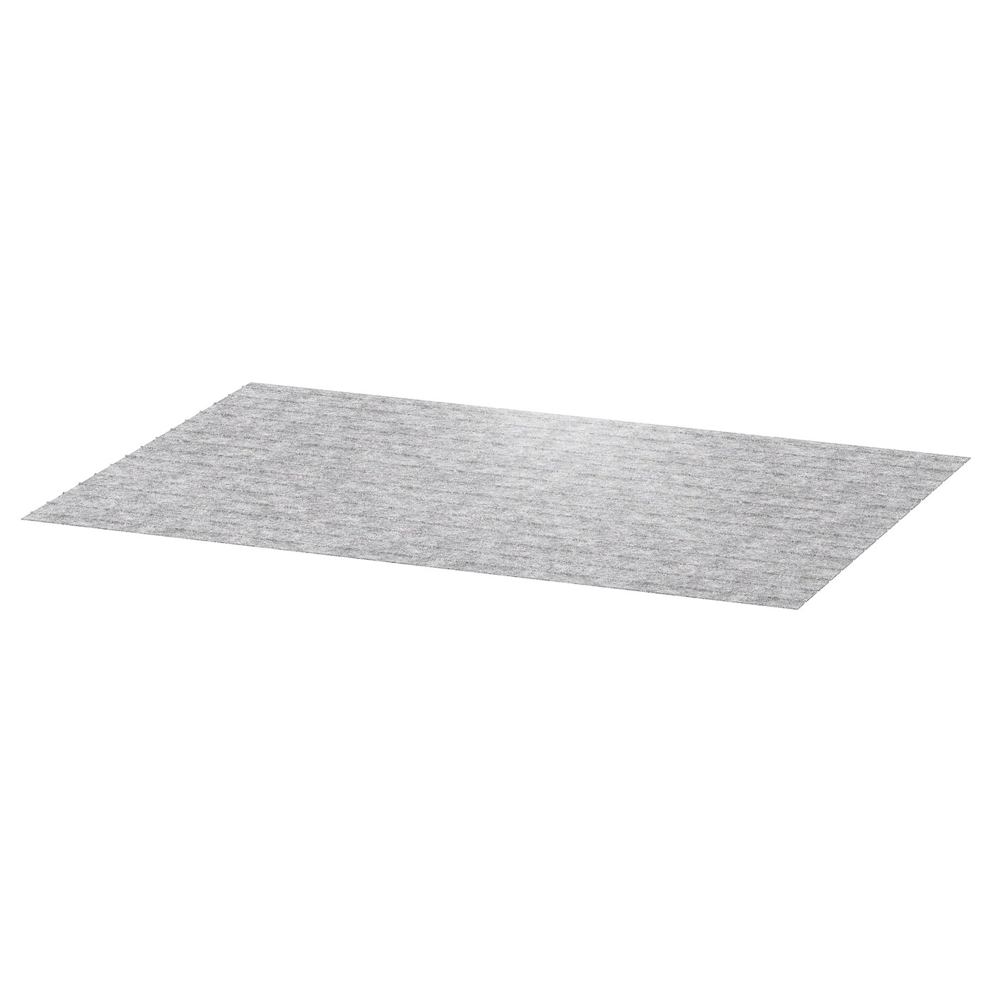 passarp tapis de tiroir gris 20x31 50x79 cm