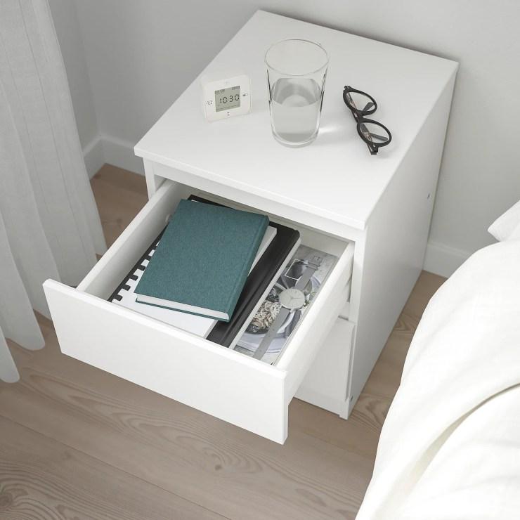 Ikea Kommode Kullen 2021
