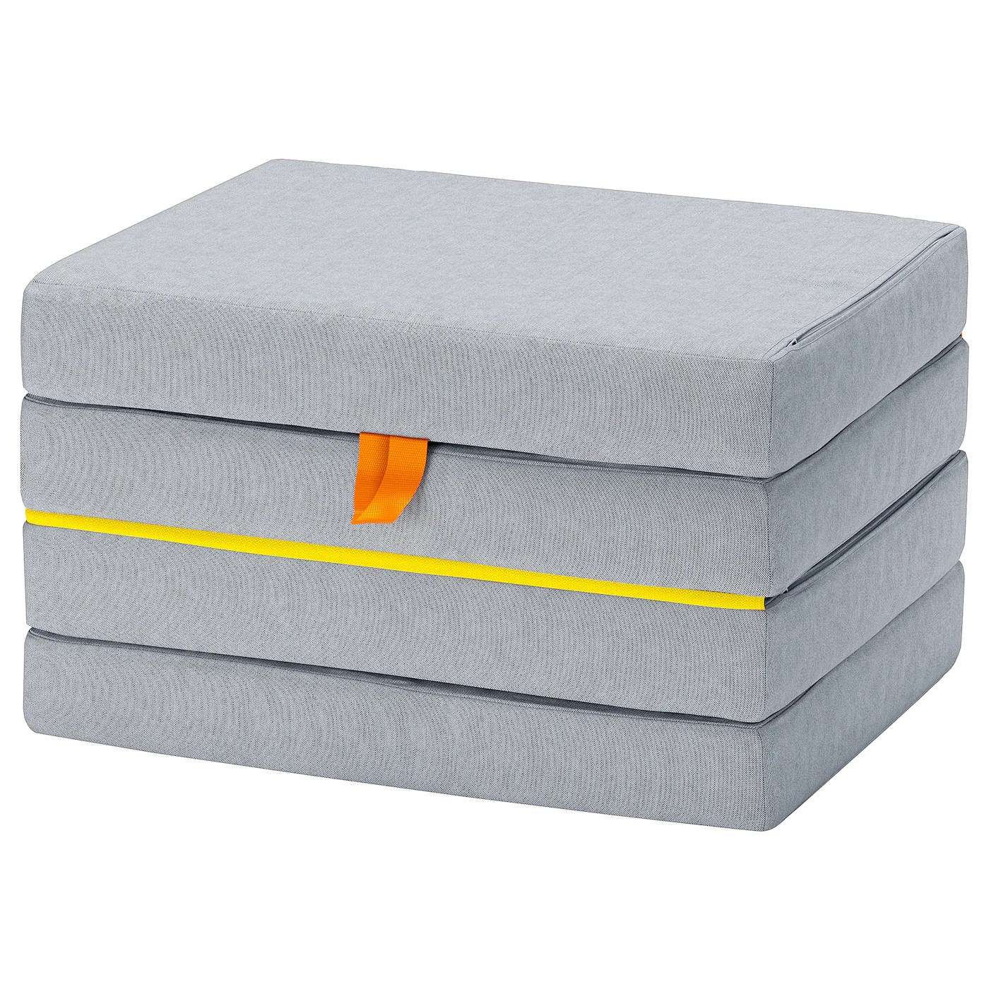 Slakt Pouffe Mattress Foldable Ikea Switzerland