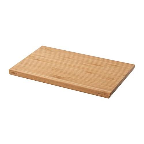 Aptitlig Planche à Découper Bambou