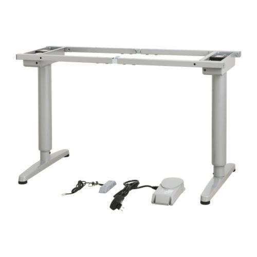GALANT Piètement électrique assis/debout IKEA