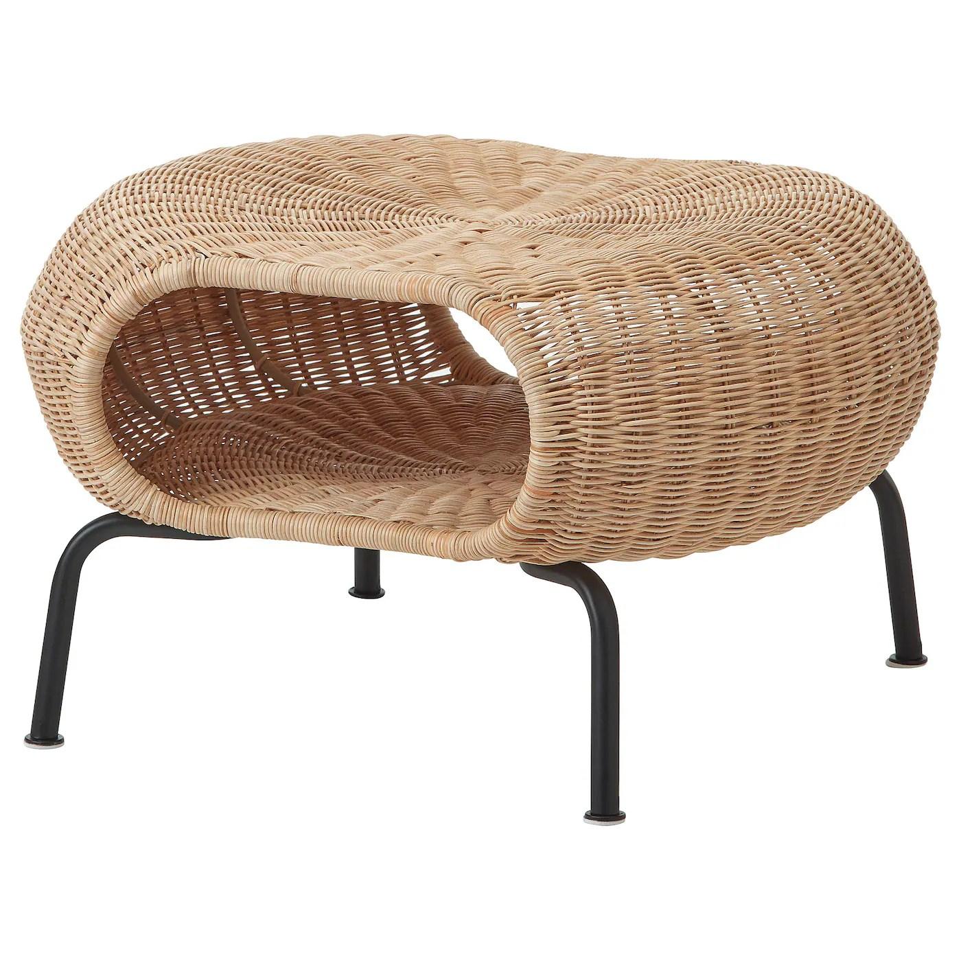 Tabourets En Rotin Pour Ta Maison Ikea Suisse
