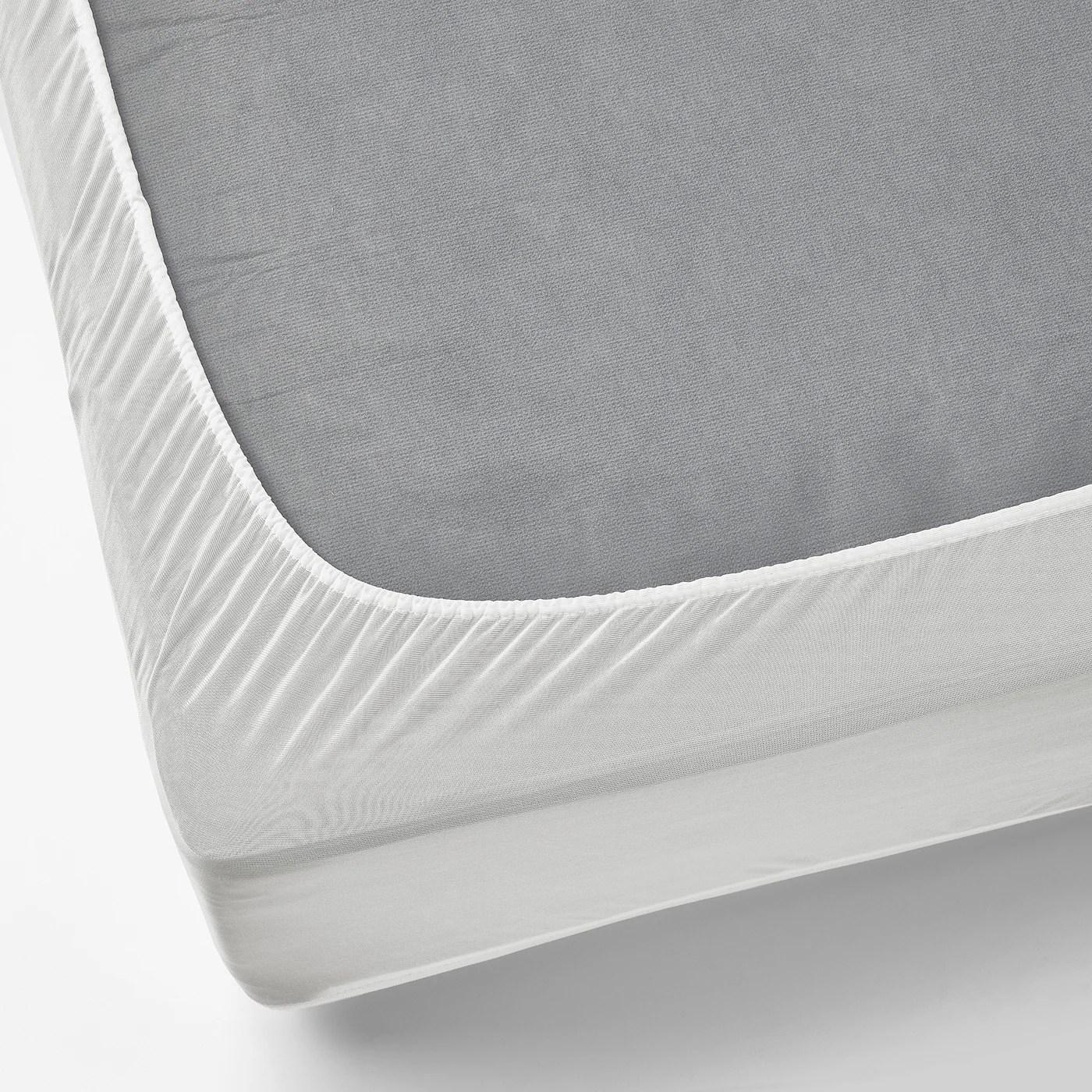 Grusnarv Protection Matelas Etanche 140x200 Cm Ikea Suisse